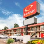 Photo of Econo Lodge Hillsboro-Portland West
