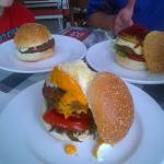 Big Louis Burger Gourmet