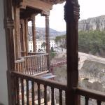 Vista desde las Casas Colgadas