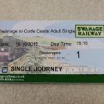 Swanage Railway Foto