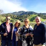 Pine Ridge Winery Foto