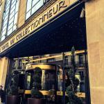 Photo de The Hotel du Collectionneur Arc de Triomphe