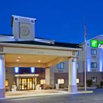 Holiday Inn Express Portage
