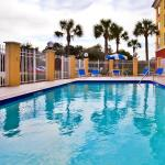 Holiday Inn Express Hotel & Suites St. Petersburg North I-275 Foto