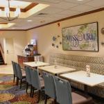 Photo de Holiday Inn Express Cape Girardeau