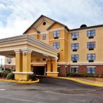 Holiday Inn Express Byron, GA Hotel Exterior