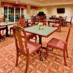 Photo de Holiday Inn Express Kilmarnock