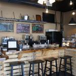 Foto de Palate Coffee Brewery