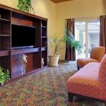Photo de Holiday Inn Express Oakdale