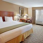 Holiday Inn Express Chapel Hill Foto
