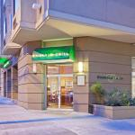 Holiday Inn Seattle Downtown Foto