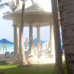 Photo de Barcelo Tucancun Beach