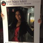 Photo de Petit Palace Museum Hotel