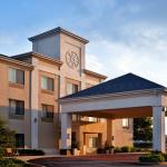 Holiday Inn Express Merrillville Foto
