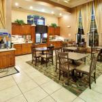 Foto de Holiday Inn Express - West Sacramento