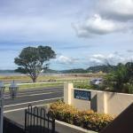 Admiralty Lodge Motel Foto