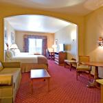 Holiday Inn Express and Suites Foto