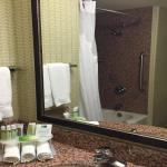 Holiday Inn Express Woodland Foto