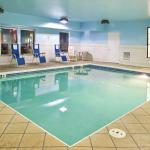 Holiday Inn Express & Suites Circleville Foto