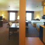 Foto de Holiday Inn Express & Suites Nampa at the Idaho Center