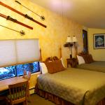 Tyrolean Lodge Foto