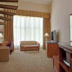 Photo de Holiday Inn Express Century City