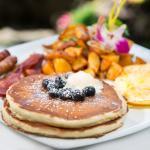 Signature Pancake recipe!