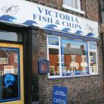 Victoria Fish & Chips