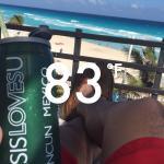 Foto de Grand Oasis Cancun - All Inclusive