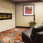 Photo de Holiday Inn Express Hotel & Suites Rapid City