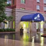 Hotel Indigo Atlanta Foto
