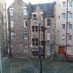 Stay Edinburgh City Apartments - Royal Mile Foto