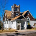 Eagles Mere Historic Village