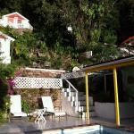El Momo Cottages Foto