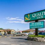 Photo de Quality Inn Navajo Nation