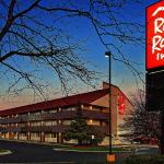 Photo of Red Roof Plus + Chicago - Schaumburg/Woodfield Mall