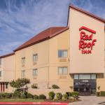 Red Roof Inn El Paso East Foto
