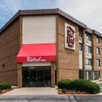 Red Roof Inn Raleigh Southwest - Cary Foto