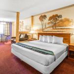 Foto de Rodeway Inn & Suites Landmark Inn