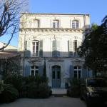 Photo de Villa de Margot
