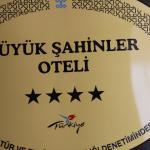 Photo of Buyuk Sahinler