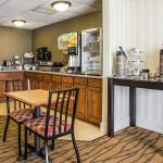 Foto de Sleep Inn And Suites Wisconsin Rapids