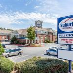 ‪Suburban Extended Stay Hotel Kennesaw‬