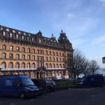 Britannia Grand Hotel Scarborough Foto