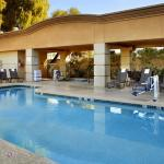 Fairfield Inn & Suites Phoenix Midtown Foto