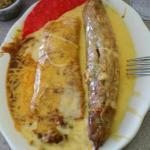 Foto van Ricardos Mexican Restaurant