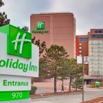 Holiday Inn Toronto International Airport Foto