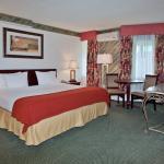 Photo de Holiday Inn Express Red Deer