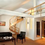 Photo de Progress Hotel