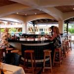 Beachfront - Pool Side Bar